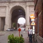 Menin Gate - Very moveing