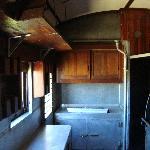 Photo of Tren Historico a Vapor Bariloche