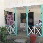 Jah B's Doll House Cottages Photo