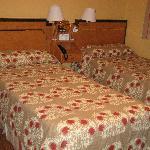 Hotel Anacapri family room