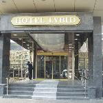 Photo de Premier Hotel Lybid