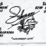 Liberace Inscription