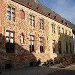 Ibis Brugge