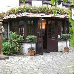 Photo de Hôtellerie du Bas-Bréau