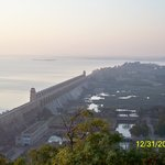 The Dam, Flood Gates Closed