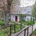 HHF- Angel Heart Cottage