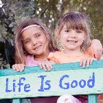 Happy Kids means happy parents Key Largo 2006 07 08 09