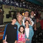 Family with Austin
