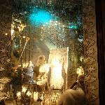 NYC - Bergdorf Goodman Xmas window