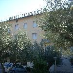 Hotel Tirrenus ad agosto