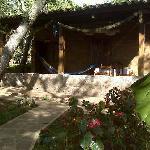 Cabin at el Jardin de Celeste