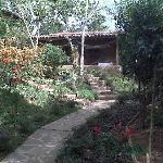Hotel El Jardin de Celeste
