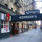 NYC - Kennedys