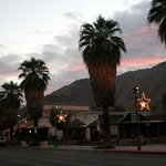 Evening in Palm Springs #20