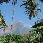 notre tour avec Eric - un guide natif de l'île
