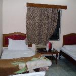 โรงแรมเอ็มบาสซี พุทธคยา