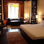 Taj Tashi Room