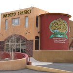 Socorro Springs Brewing Co.