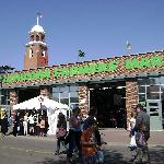 The Old Strathcona Farmer's Market