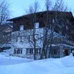 the youth hostel soldanella