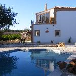 Guest House & pool