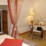Rosamonde Room