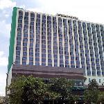 ホテルメインタワー