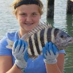 Korah fishing