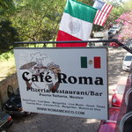 Foto de Cafe Roma