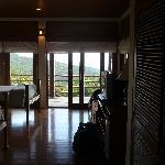 Blick in eines der schönen Zimmer