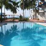 Photo de Pappukutty Beach Resort