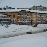 Hotel Steiner Foto