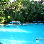 Garden View Resort Foto