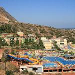 vue de eri sun village