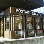 Postage Stamp Museum