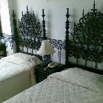 Room 112 Std twin