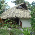 Robert Reimer's bungalow