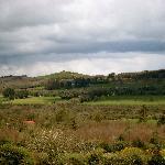 Area around Darragh
