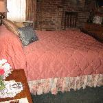 Room #2 Jacksonville Inn