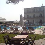 Nostos Pool