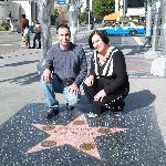 Mom and I - Hollywood