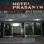 Billede af Hotel Prasanth