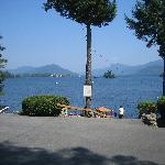 Lakeshore view # 1
