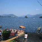Lakeshore view # 2