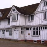 Lavenham Priory Foto