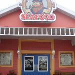 Florida's Seafood Bar & Grill Foto