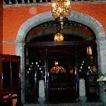 Foto de Hacienda de Los Morales