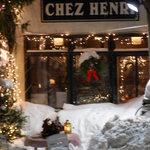 Chez Henri
