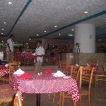 indoor diningroom