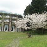 Photo de Hakone-en Lakeside Annex